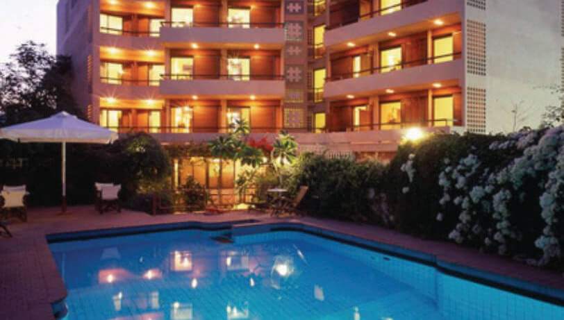 Hotel Akali
